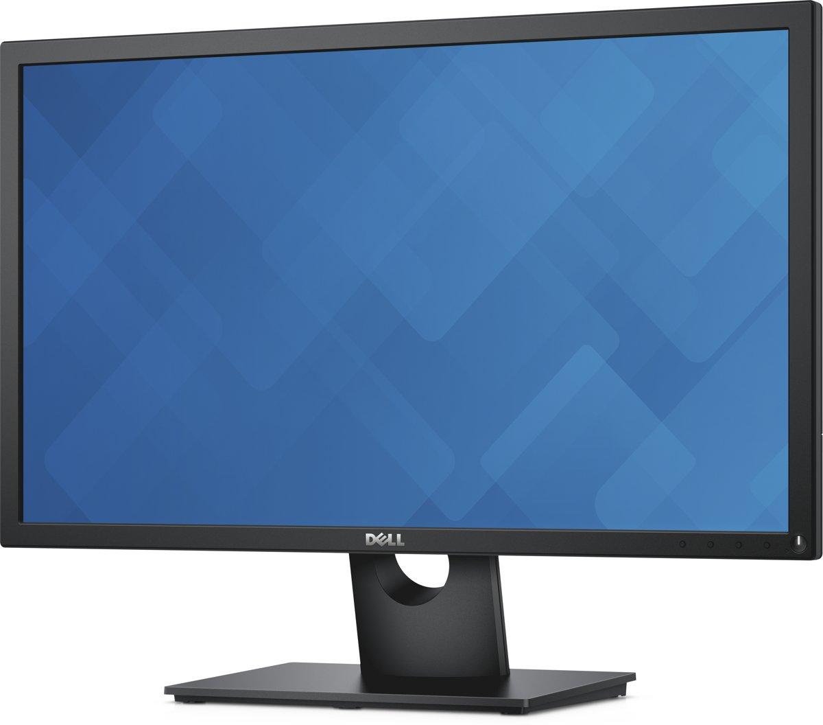 Dell E2417H - Full HD IPS Monitor