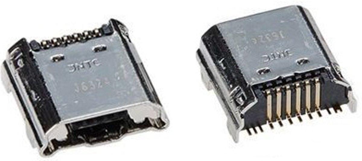 2 stuks Micro USB Laad Connector/Jack voor Samsung Galaxy Tab 3 7.0 T211 kopen