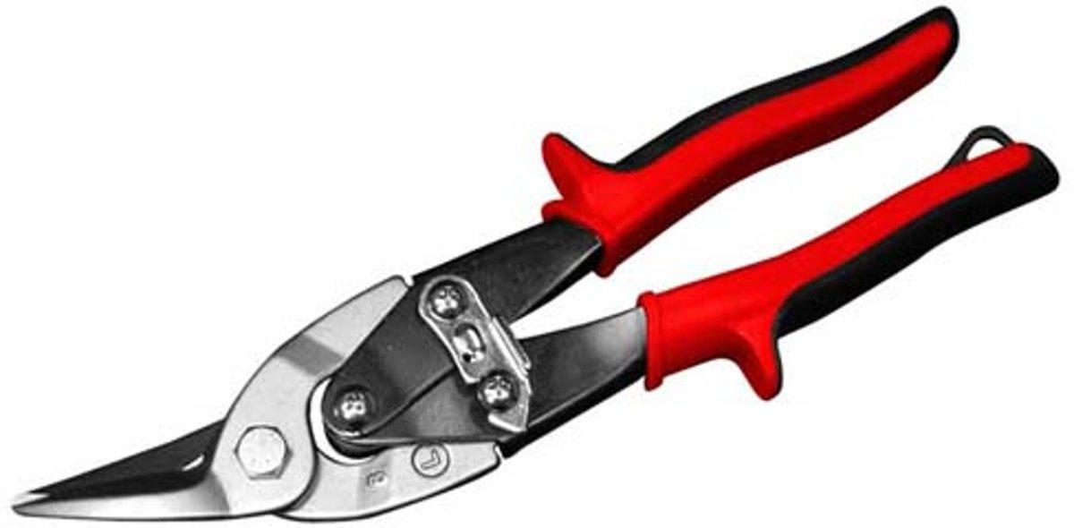 7Industries Blikschaar gecombineerd 260 mm links - 088750255 kopen