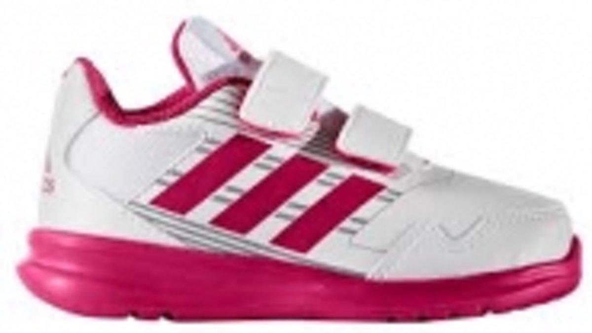 Adidas kinderschoen Alta Run