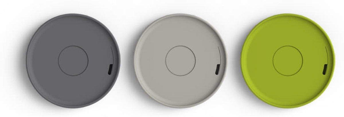 Bluelounge Kosta - Apple Watch houder - Groen kopen