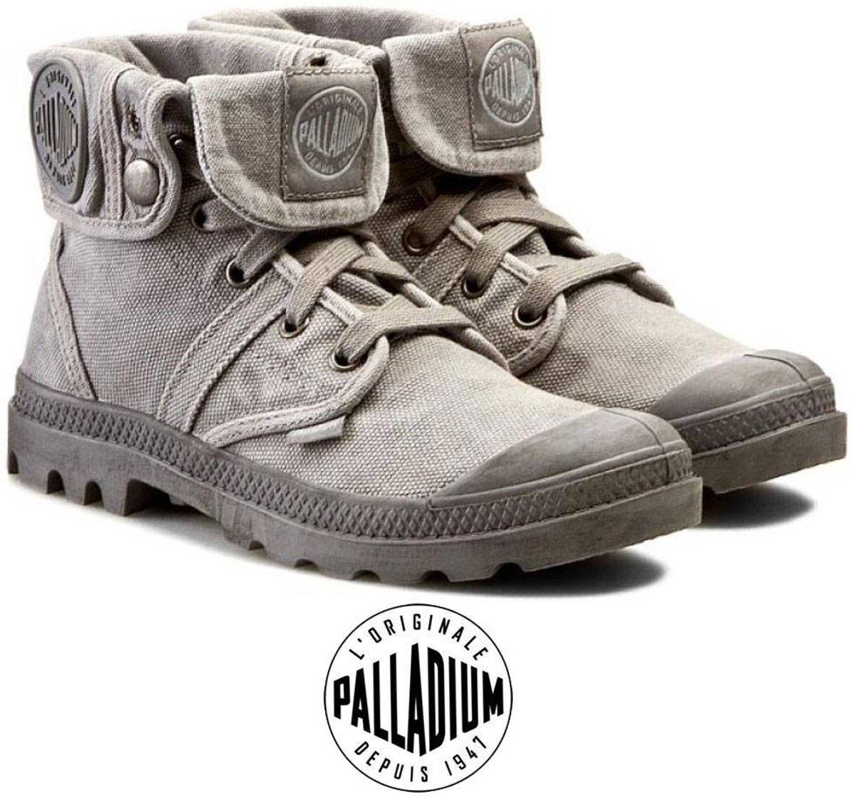 Sneakers Palladium US Baggy