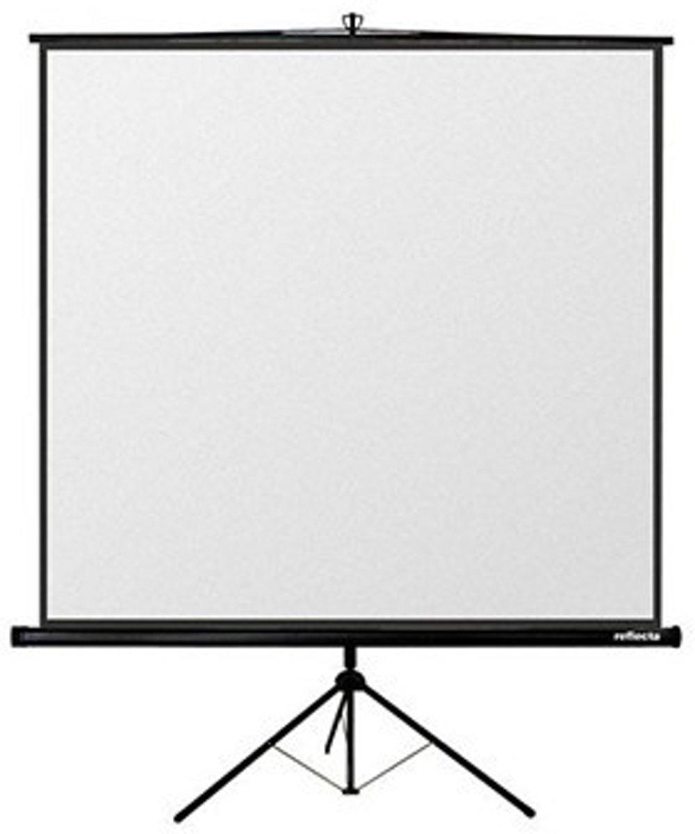 Reflecta CRYSTALLINE TRIPOD 240 x 240 cm kopen