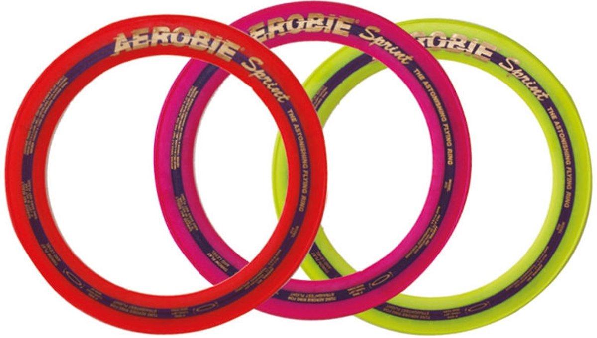 1 x Aerobie Werpring - 25 cm