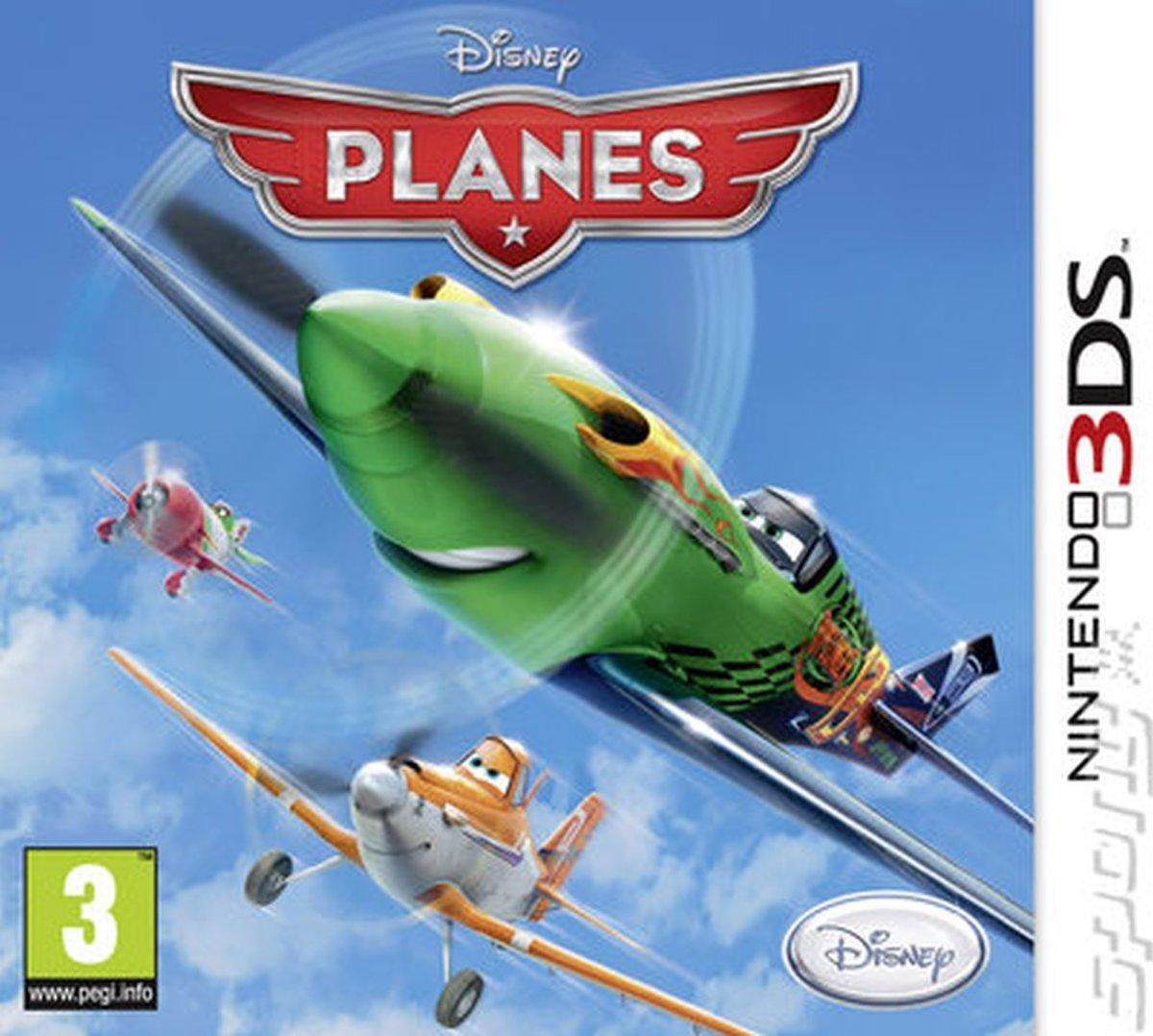 Disney Planes - 2DS + 3DS kopen