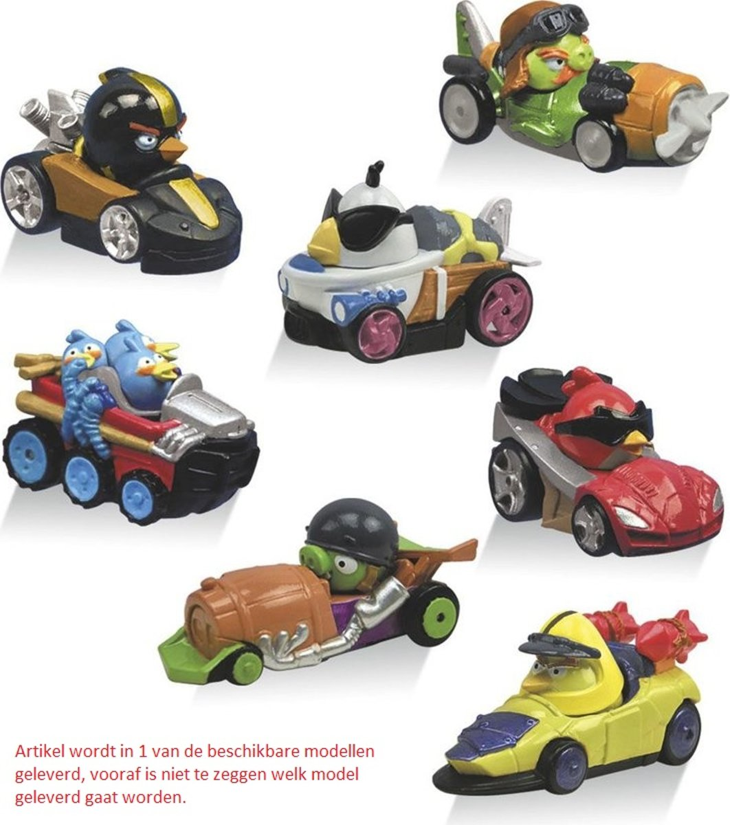 Abi Go! Telepods Kart Pack