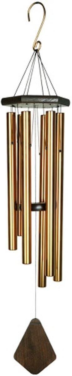 Nature's Melody Premiere Grande Tunes bronze - Windgong - Windorgel - Muzikaal gestemd - Instrument kopen