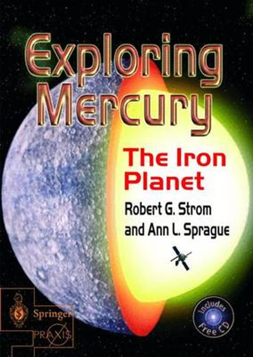 bol.com | Exploring Mercury, Robert G. Strom & Ann L. Sprague ...