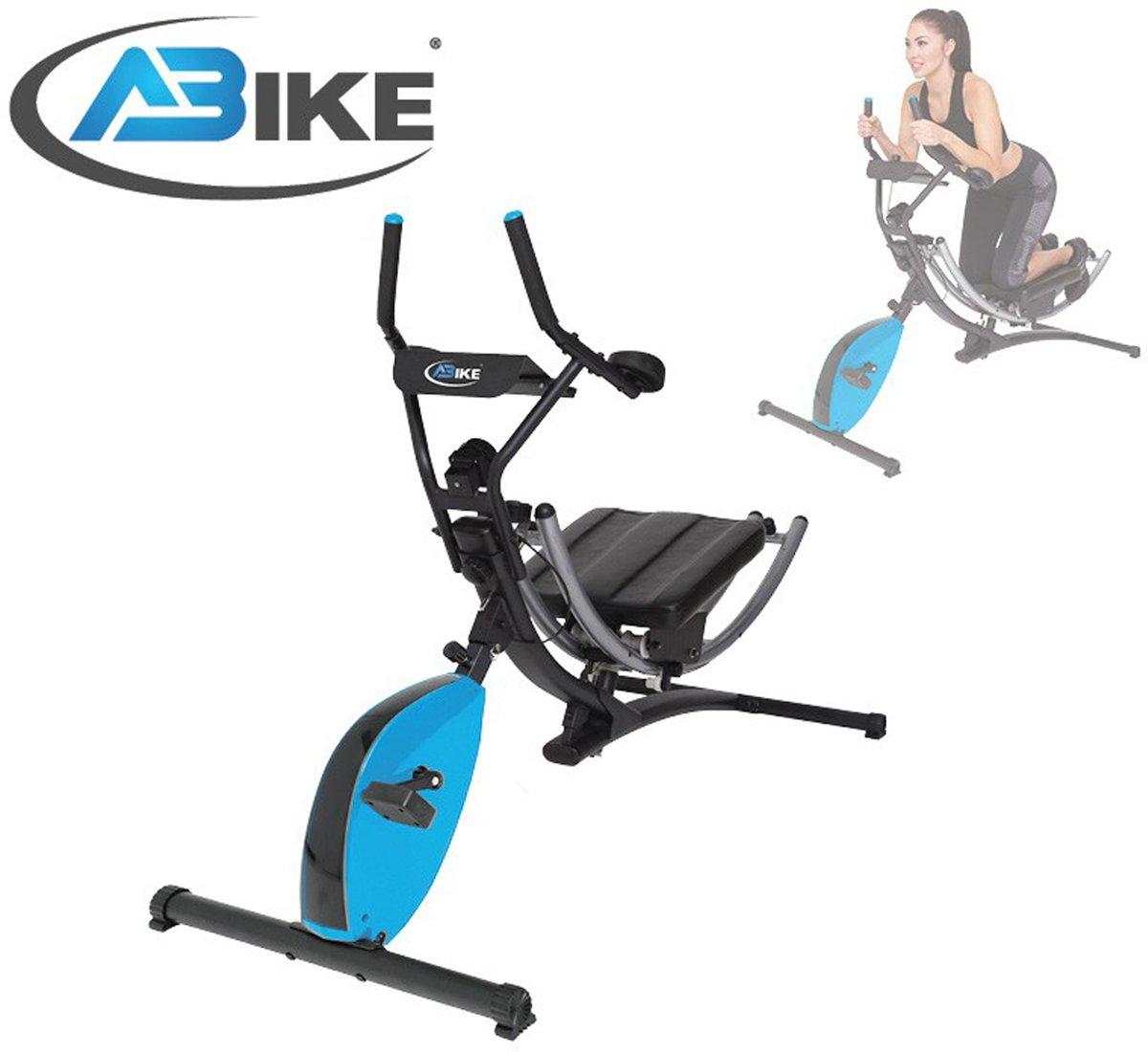 AB Bike Buikspiertrainer Workout kopen