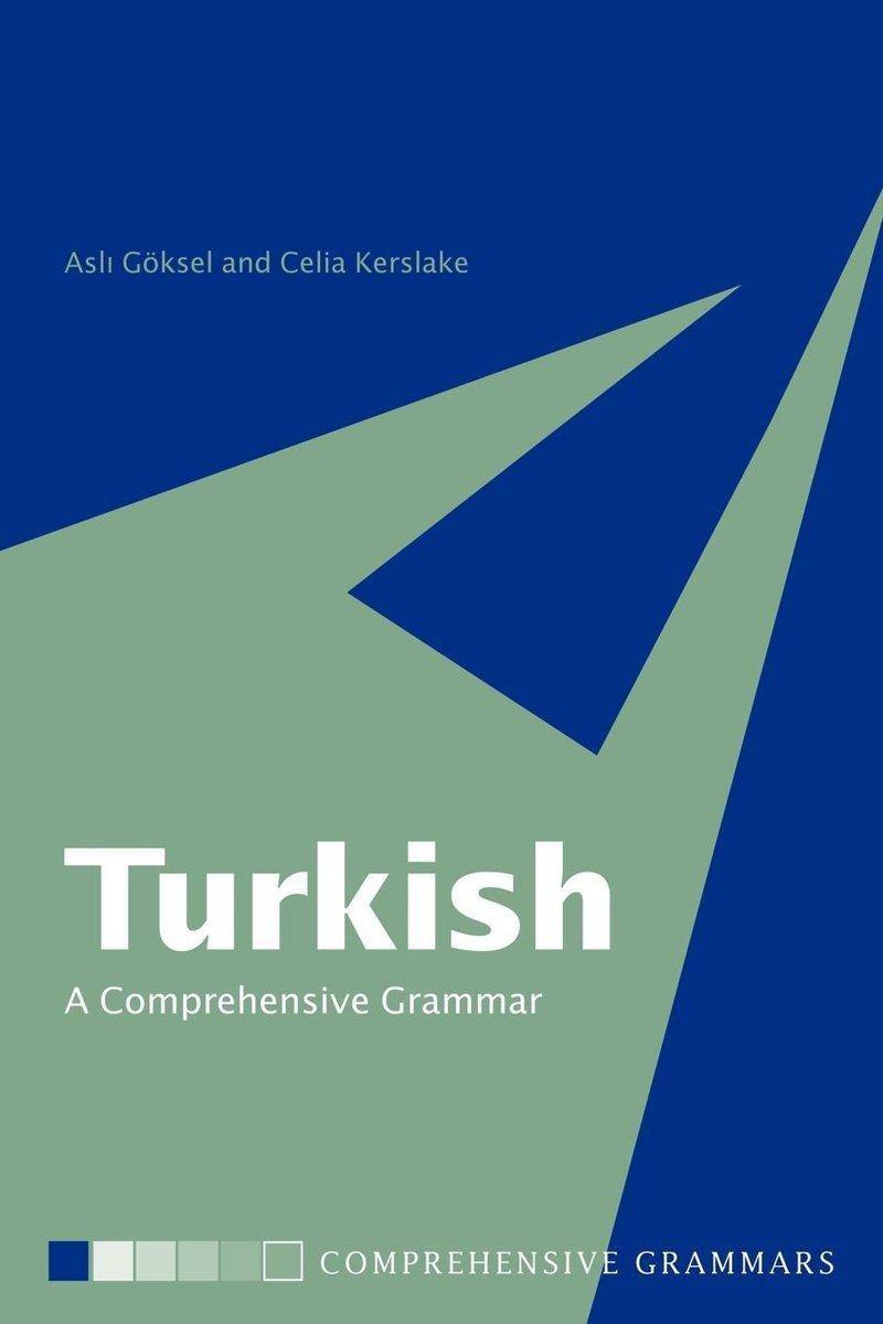 Colloquial Turkish Ebook