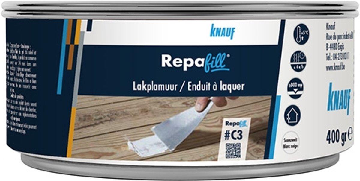 REPAFILL LAKPLAMUUR /KNAUF kopen