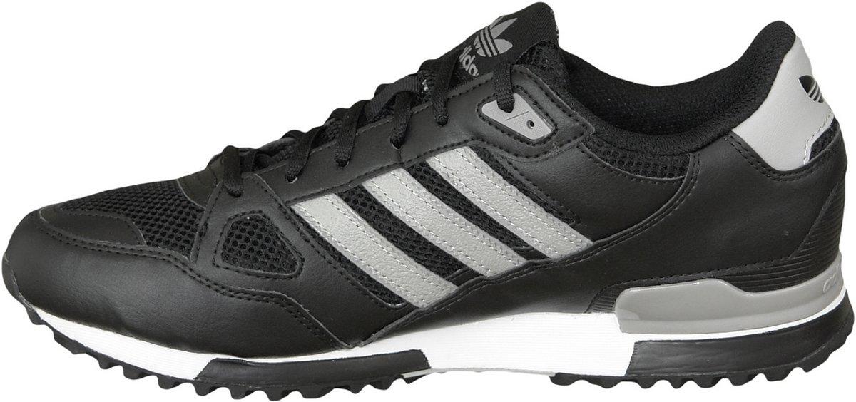 adidas zx 750 zwart grijs