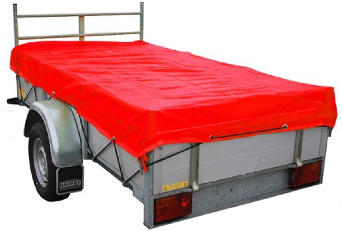 Loadlok Afdeknet Fijnmazig 250x450cm Pe Rood kopen