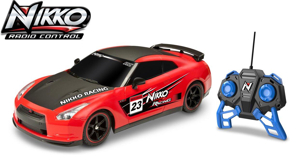 Nikko Nissan GT-R - RC Auto