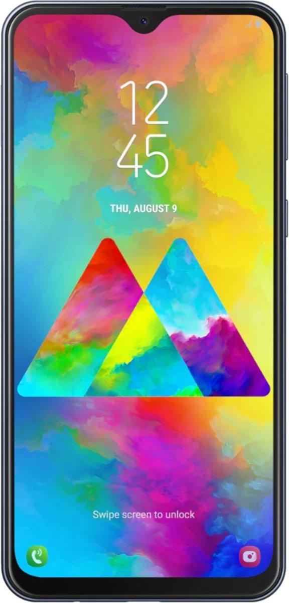 Samsung Galaxy SM-M205F 16 cm (6.3'') 64 GB Dual SIM 4G Zwart 5000 mAh kopen