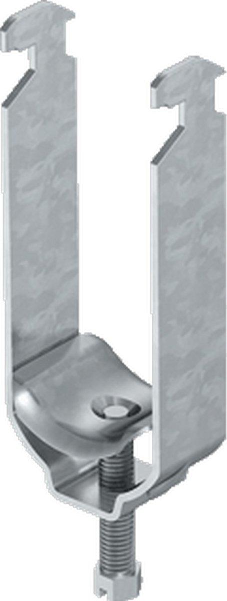 OBO beugelklem 2056, grijs, spanbereik 12 - 16mm kopen