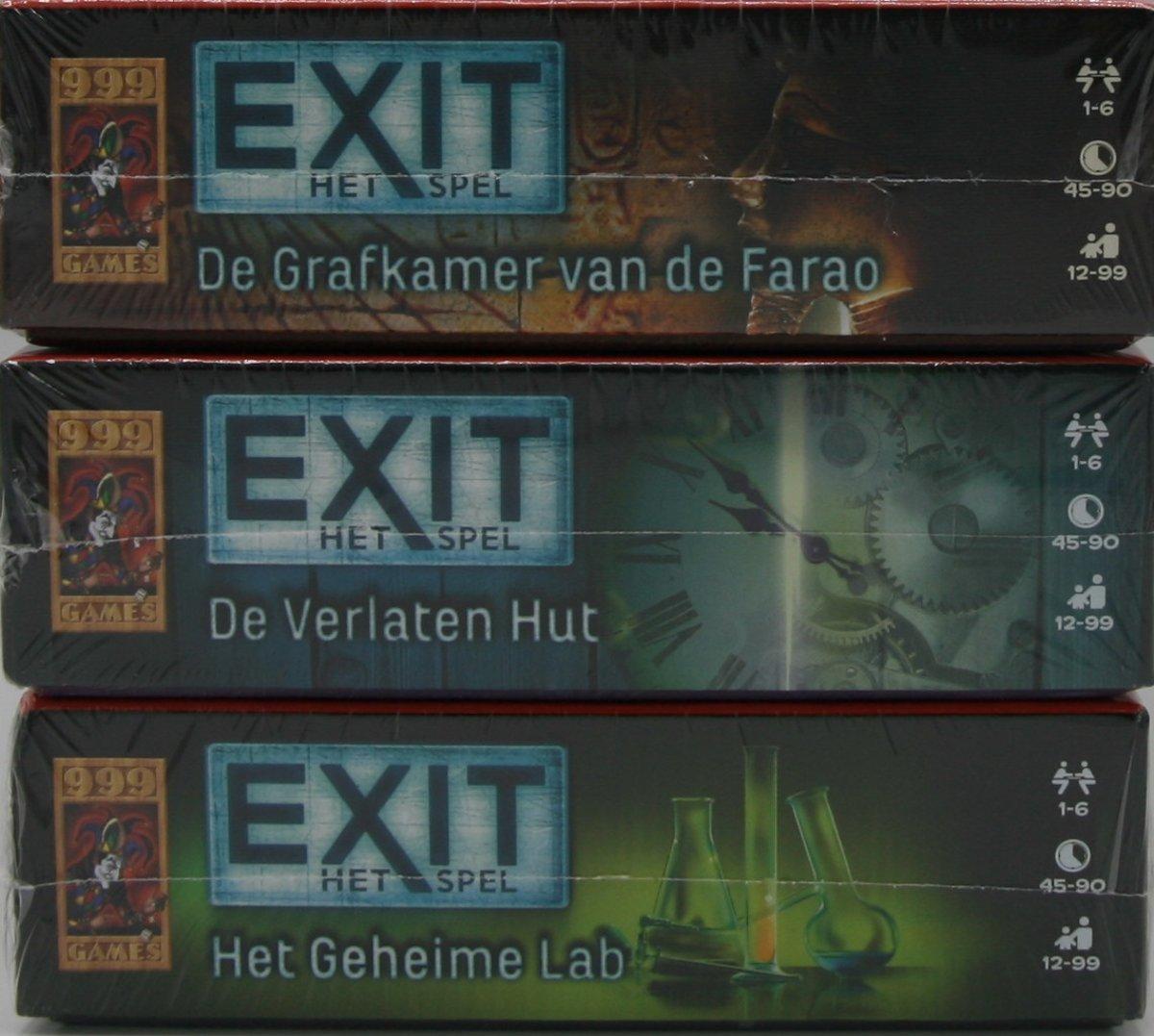 Exit pakket