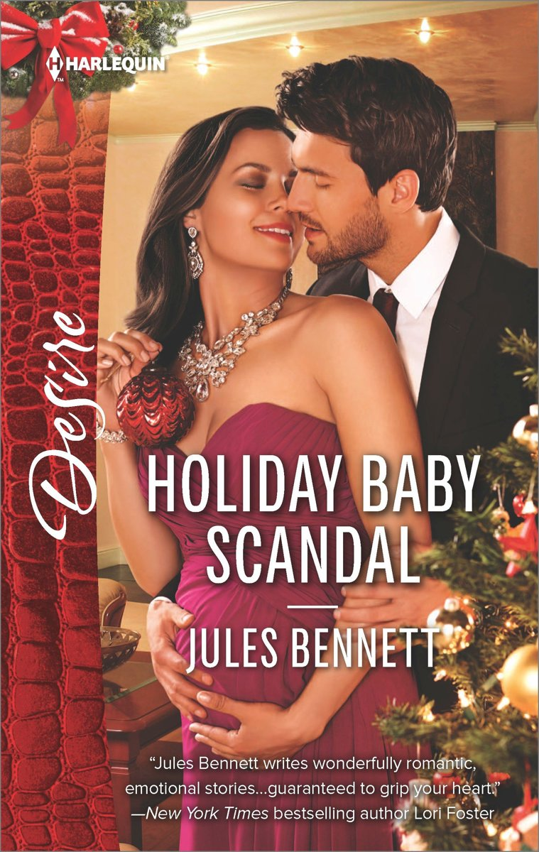bol.com | Holiday Baby Scandal (ebook), Jules Bennett | 9781488002076 |  Boeken