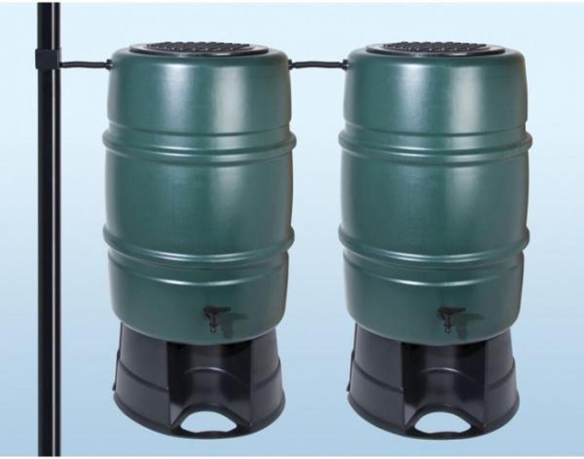 Verbindingssysteem voor watertonnen kopen
