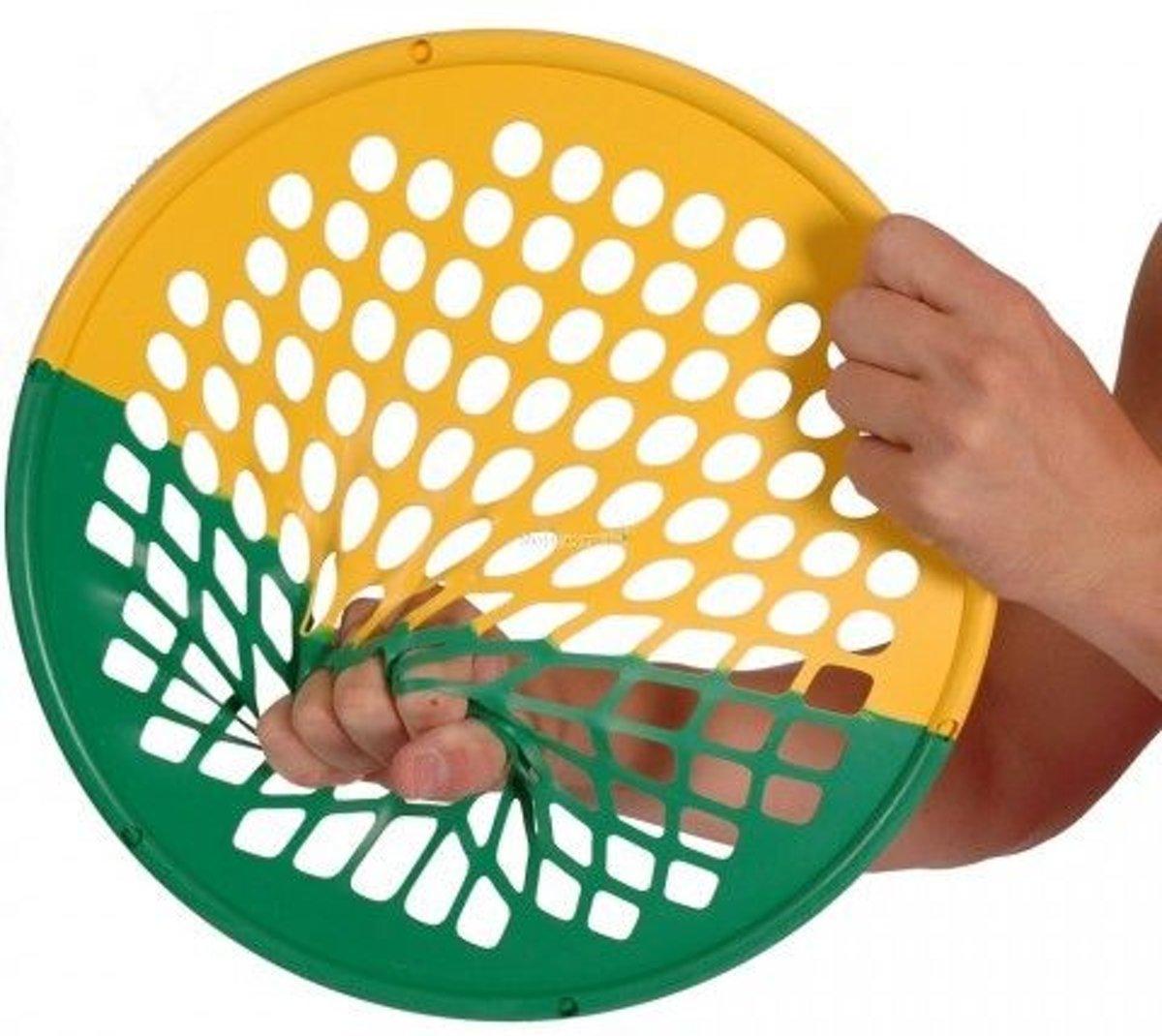 Power-Web® Combo: geel - groen kopen