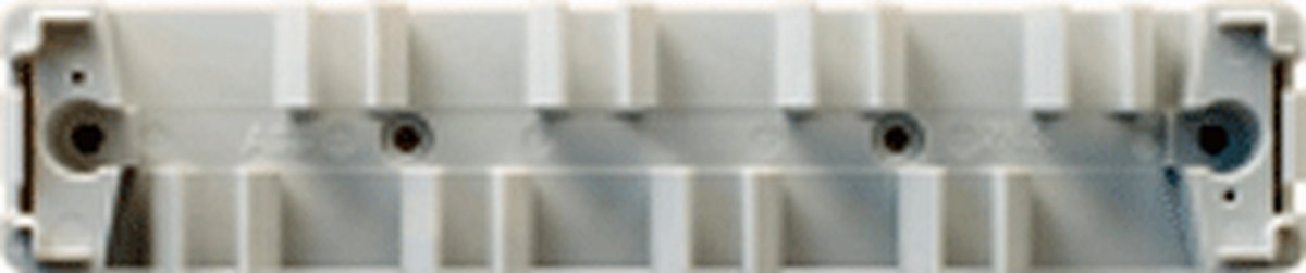 WALR dubb pijpbeugel BIS 350, uitw buisdiam 15mm, pijpafstand 60mm kopen