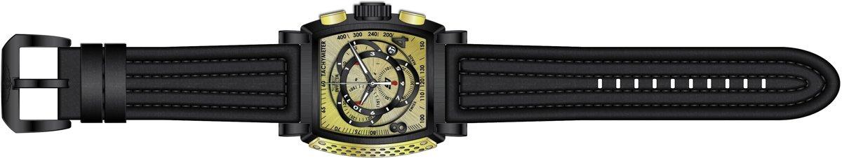 Horlogeband voor Invicta S1 Rally 20251 kopen