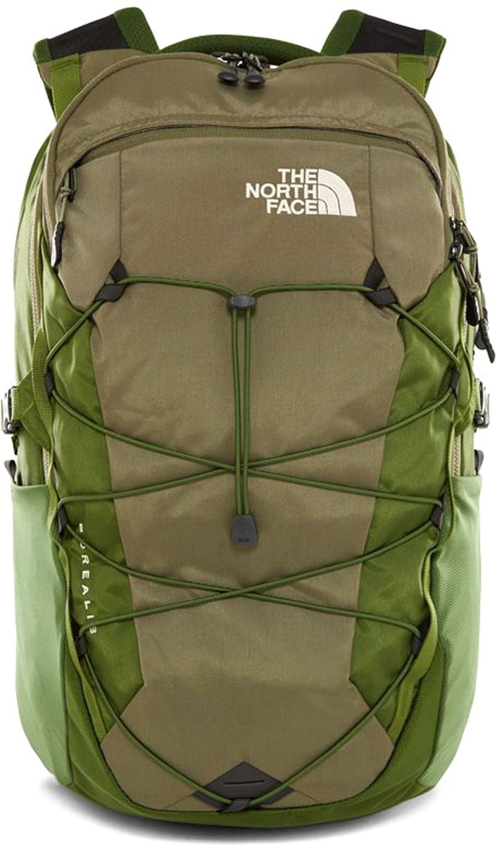 69798947c8a bol.com | The North Face Borealis Backpack - Unisex - groen
