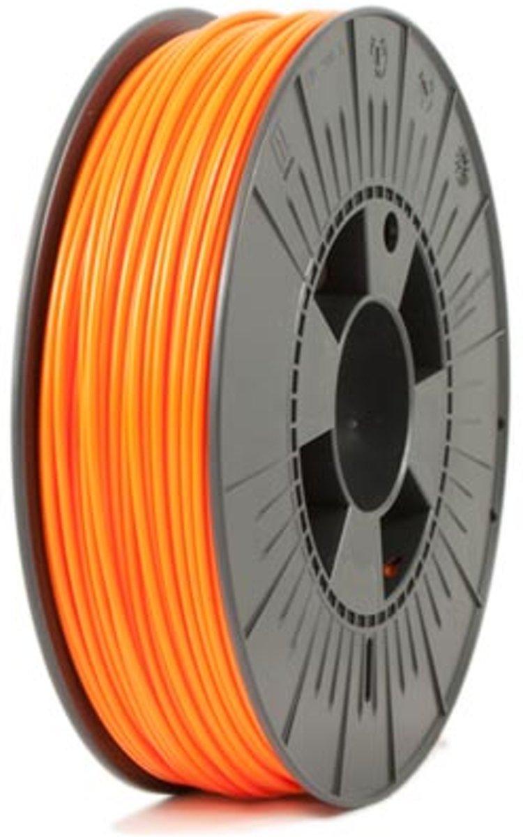 2.85 mm  PLA-FILAMENT - ORANJE - 750 g