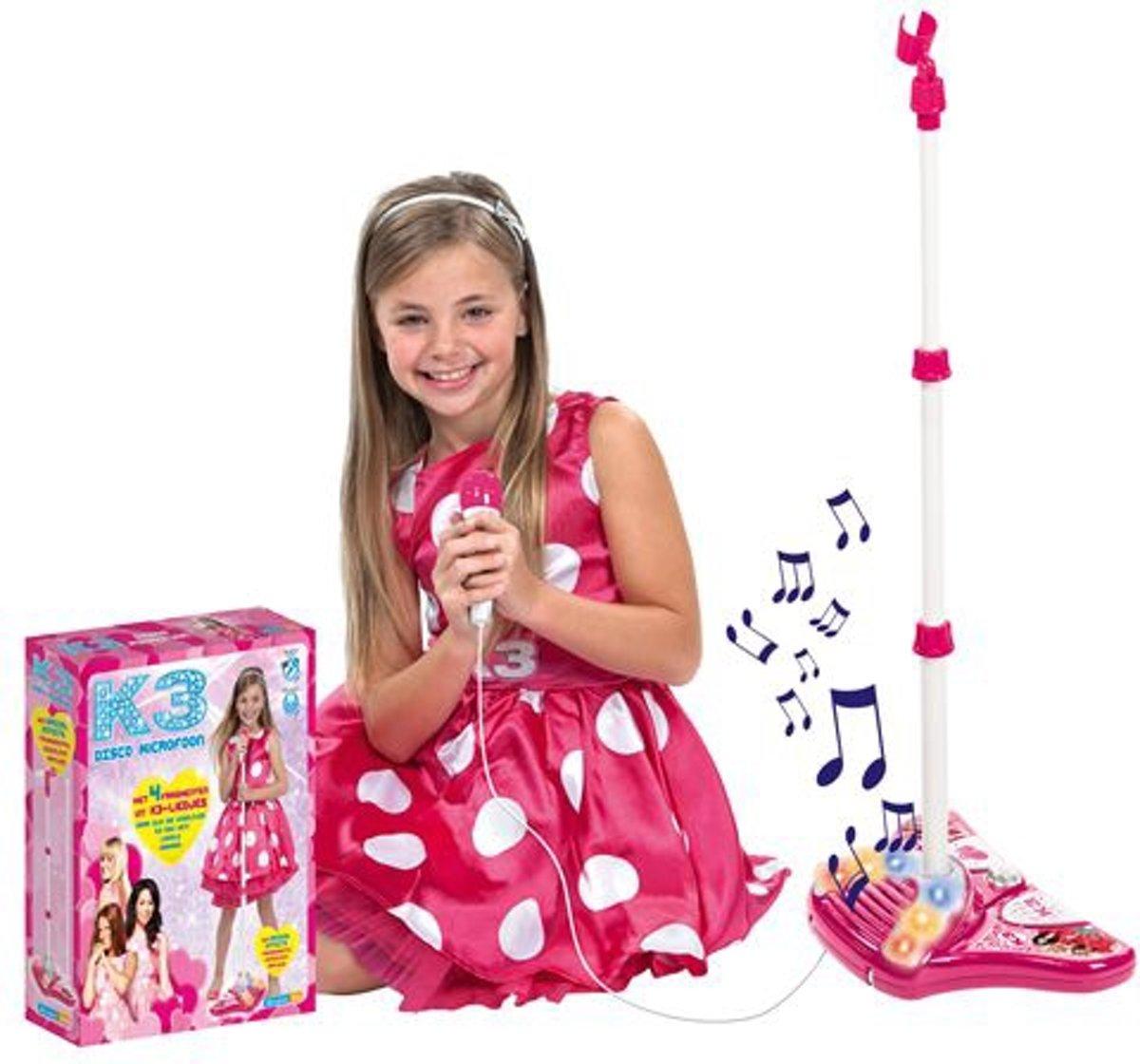 origineel cadeau meisje 4 jaar