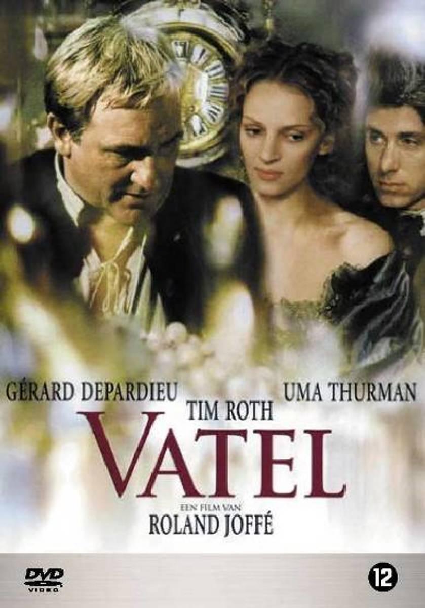 bol com   Vatel (Dvd), Gérard Depardieu   Dvd's