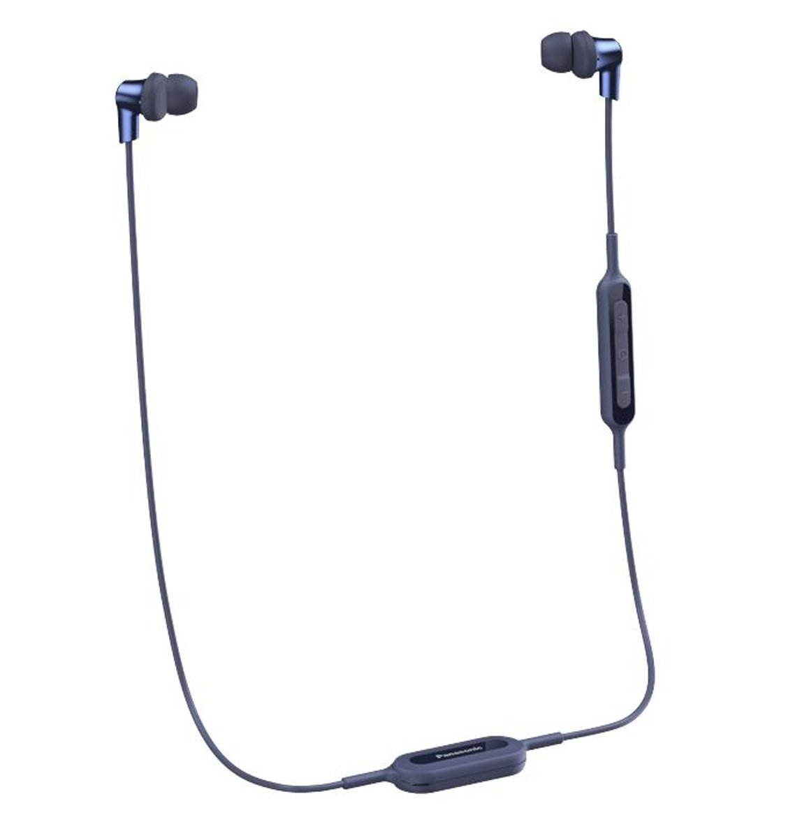 Panasonic RP-NJ300BE-A mobiele hoofdtelefoon Stereofonisch In-ear Blauw Draadloos kopen