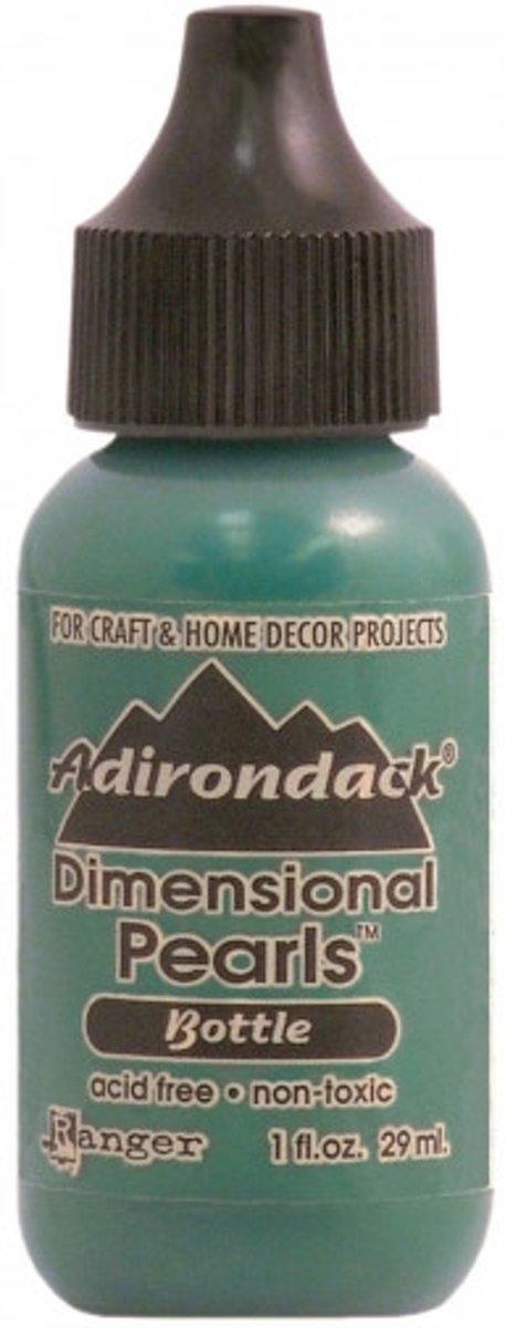 Afbeelding van product Adirondack dimensional pearls bottle