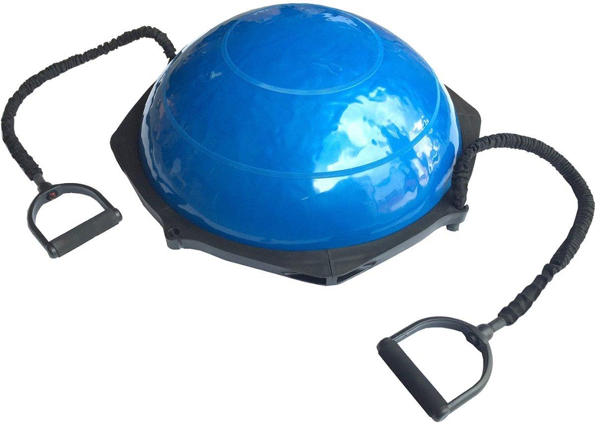 Sportbay Balanstrainer Dome Deluxe - Blauw kopen