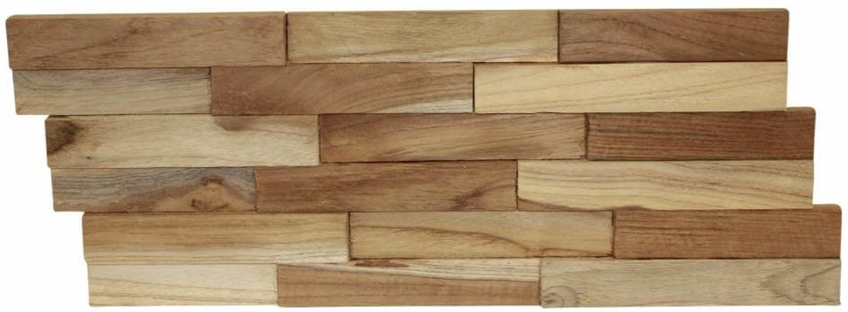 Houtstrip 3D Woodpanel FIne CN Geen FSC! kopen