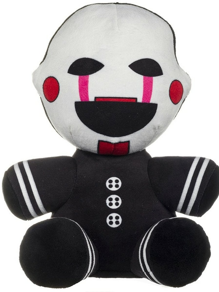 Five Nights at Freddy's The Puppet 40 cm pluche knuffel