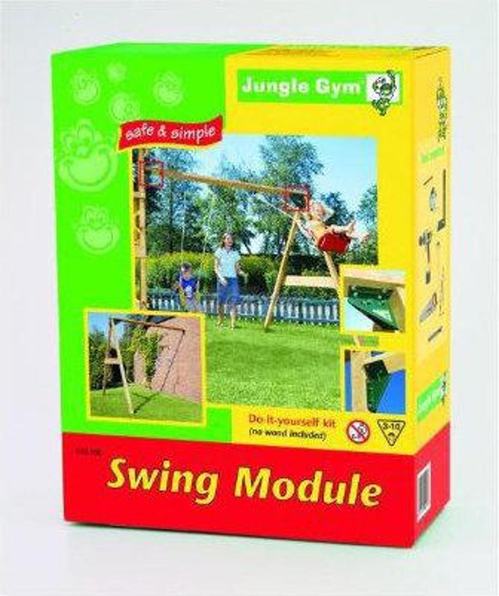 Afbeelding van product Montagedoos Jungle Gym Swing Module