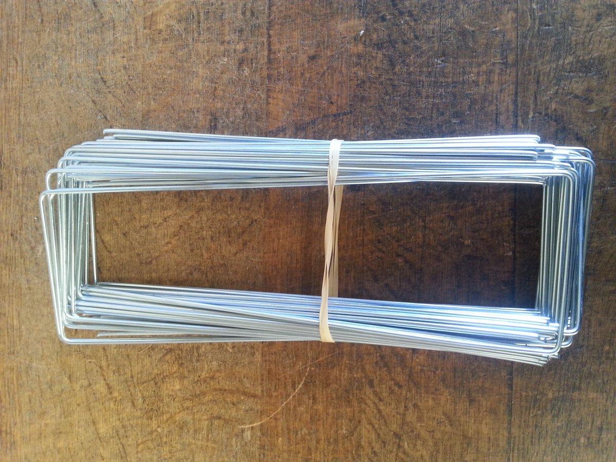 gronddoekpennen - 30x10x30cm - XXL - 50 stuks kopen