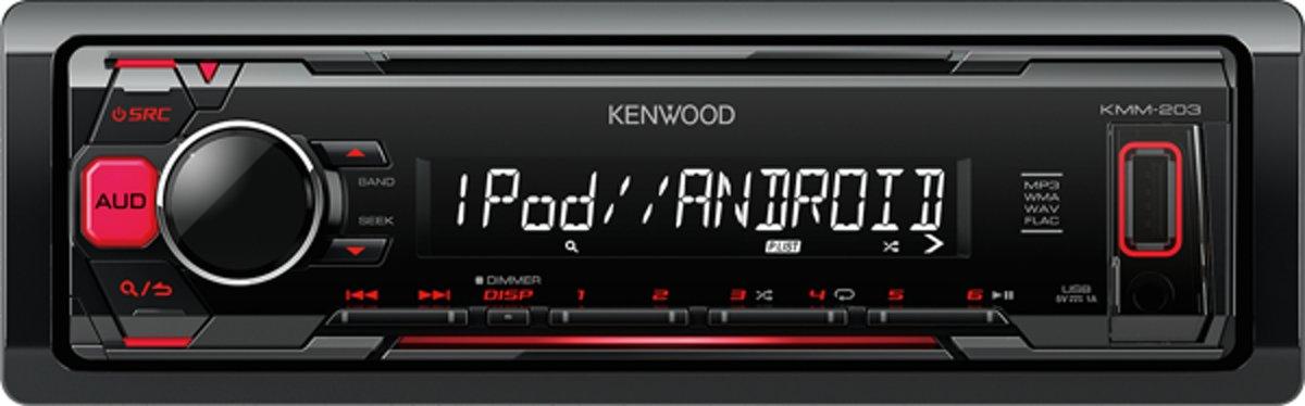 KENWOOD KMM-203 kopen