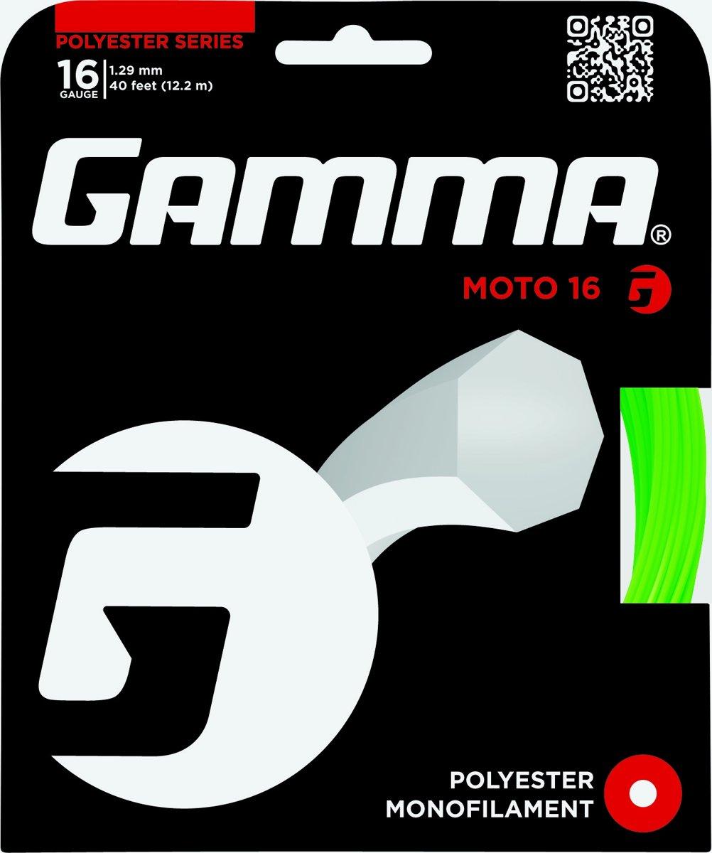 Gamma Moto Lime kopen