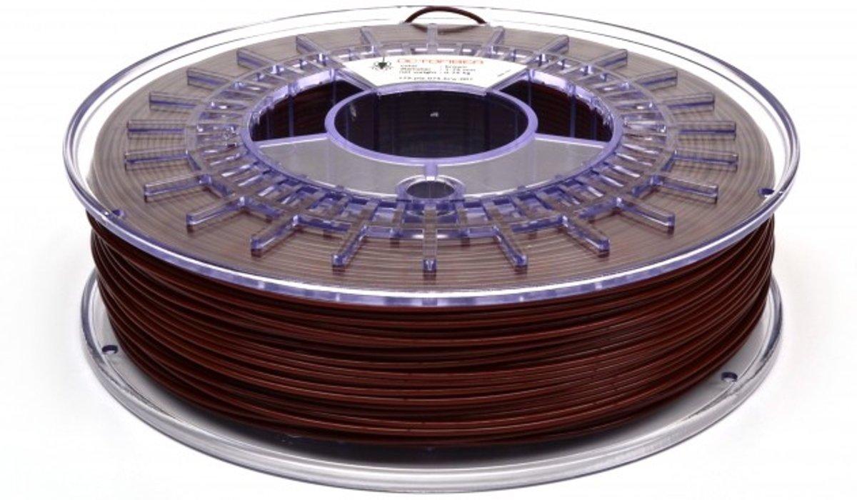 Octofiber 1.75mm Filament PLA Bruin