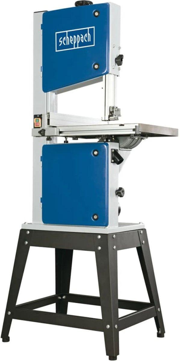 """Scheppach HBS300 lintzaagmachine 12"""" 4901501901 kopen"""