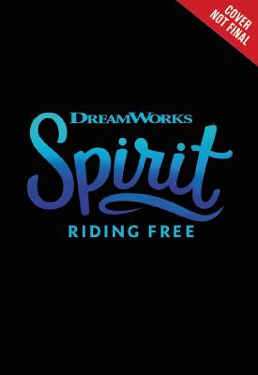 Kids N Fun 16 Kleurplaten Van Spirit Riding Free