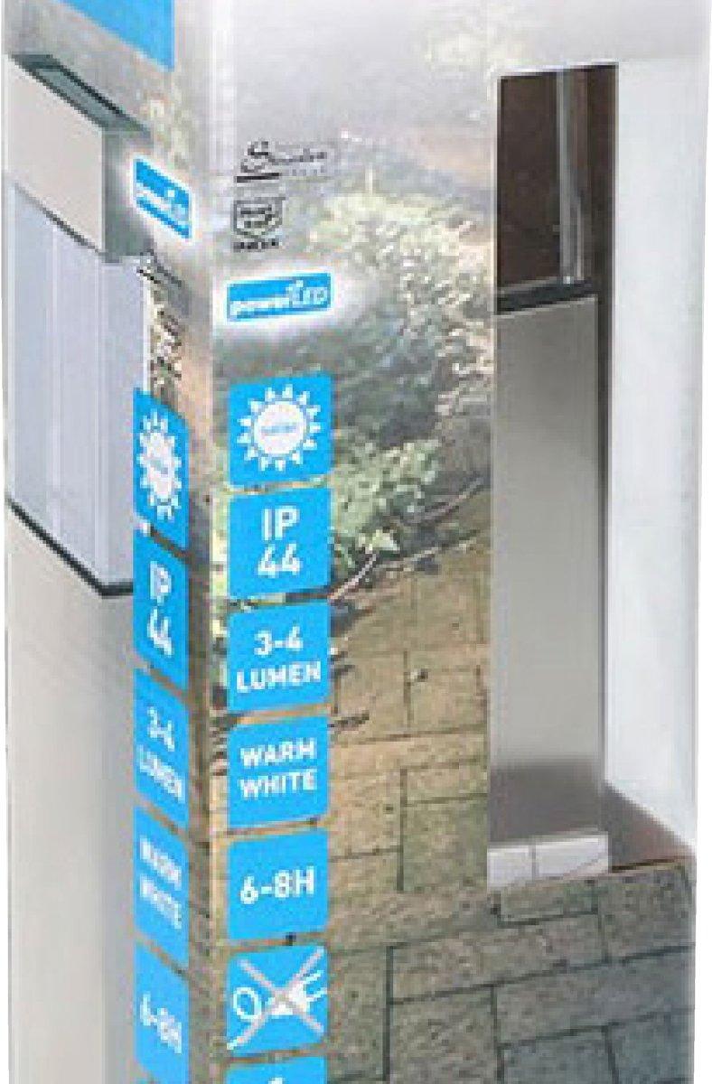Grundig Solar LED Tuinverlichting - Zonne-energie kopen