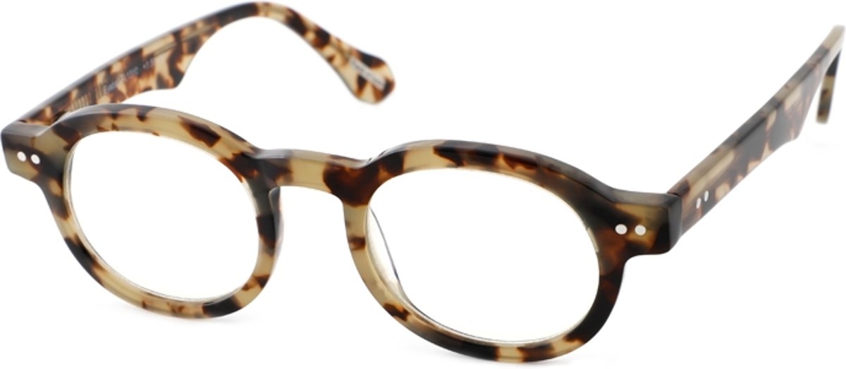 Leesbril Frank and Lucie Eyeball FL1310 Greyvanna-+1.00 kopen