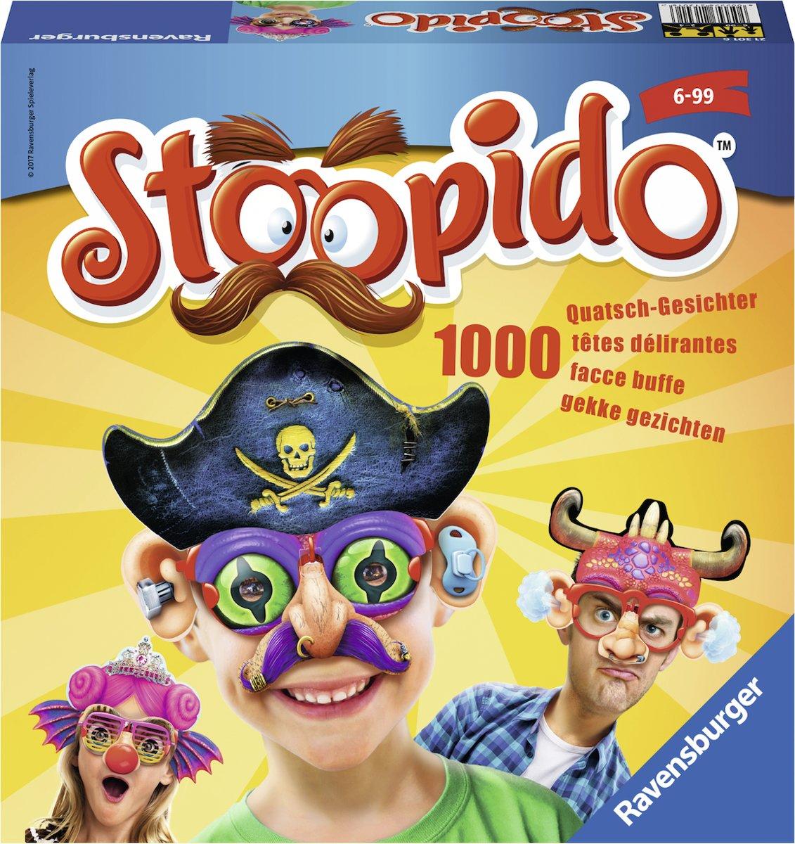 Ravensburger Stoopido - Bordspel