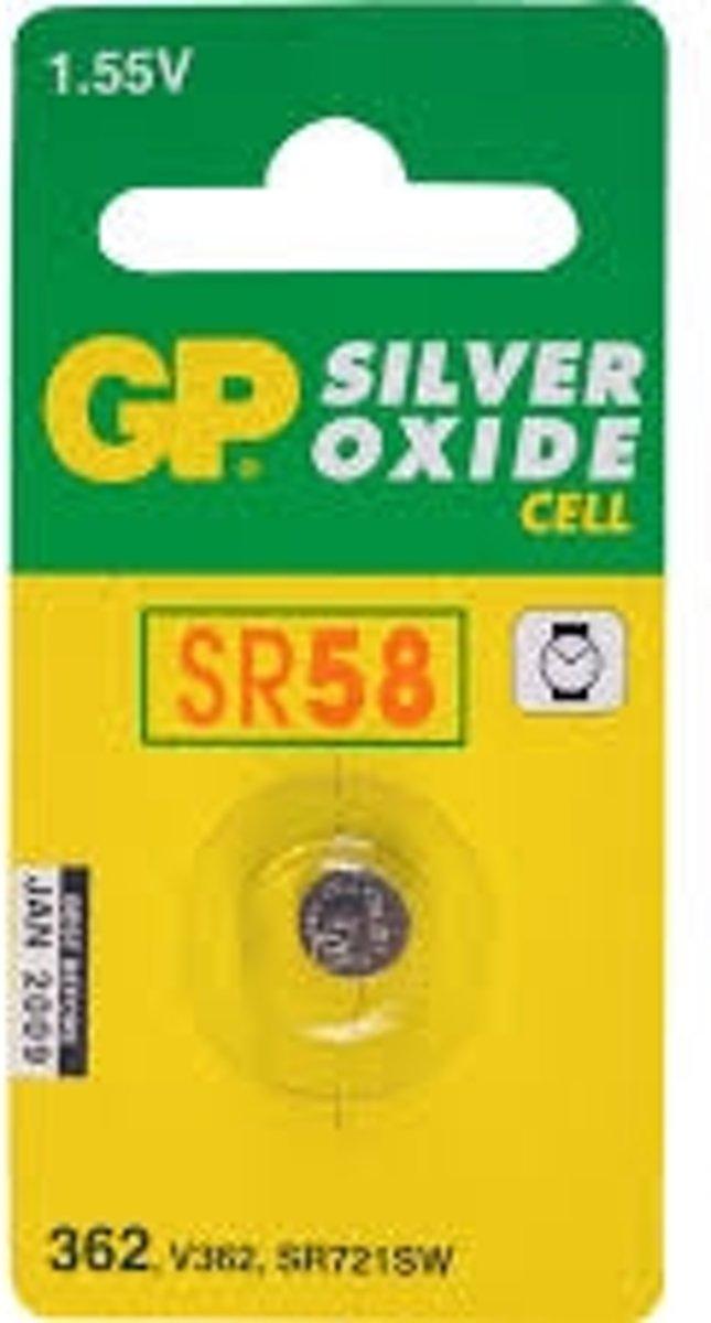 GP watch 362 kopen