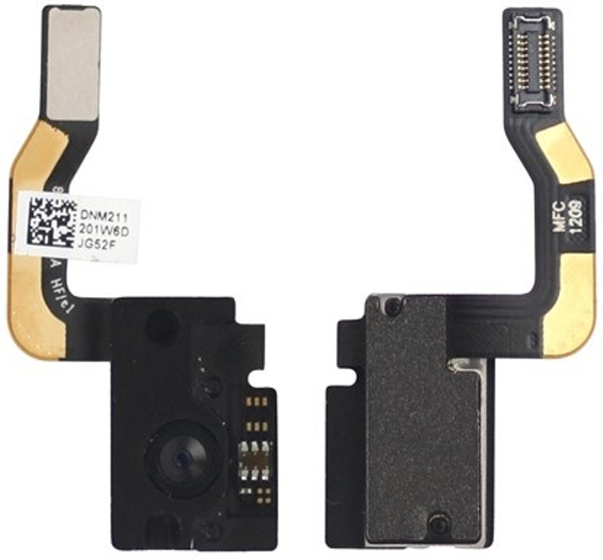 Front Camera / Voor Camera geschikt voor Apple iPad 3 - Tablet Reparatie Onderdeel kopen