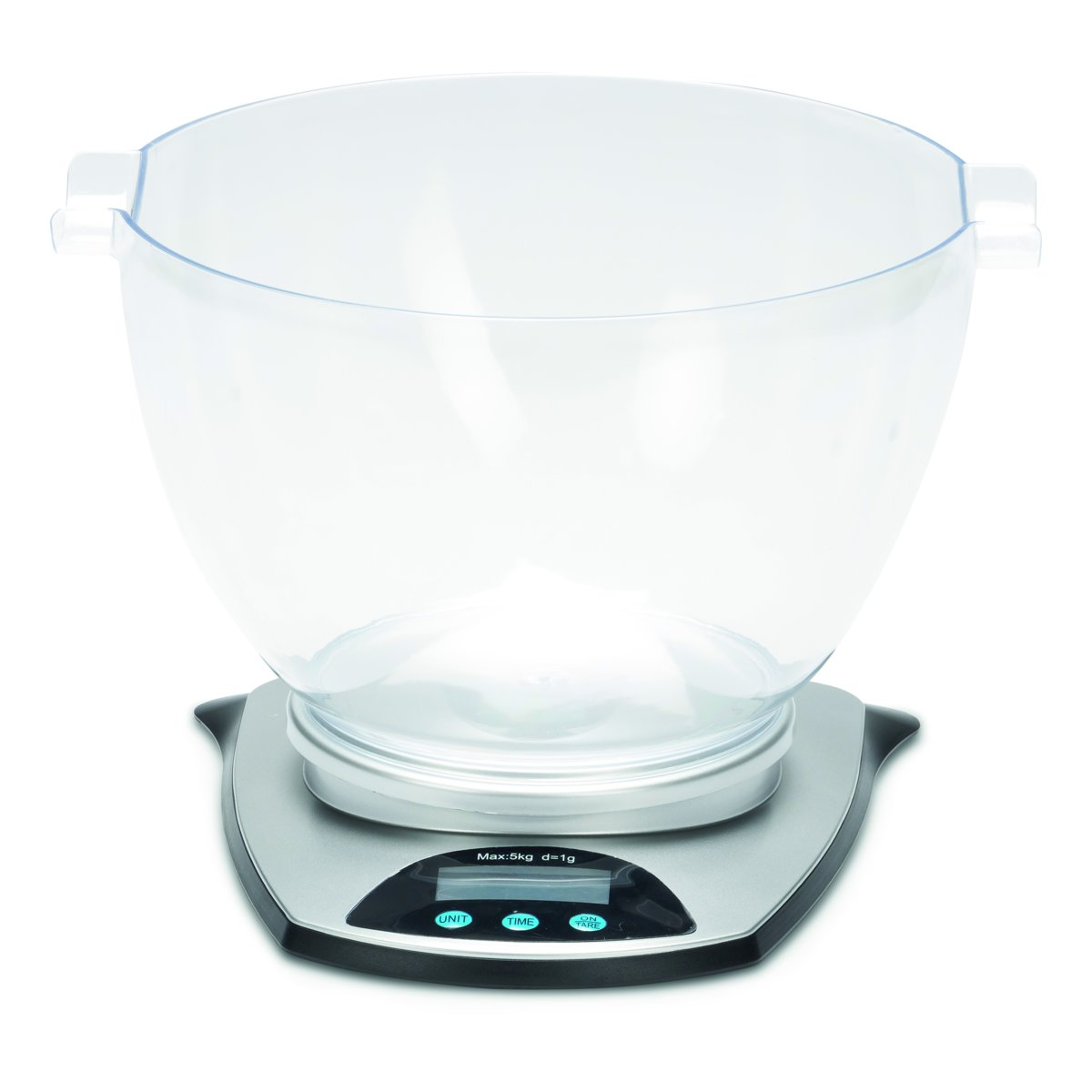 Elektronische keukenweegschaal 5 kg - 1 g