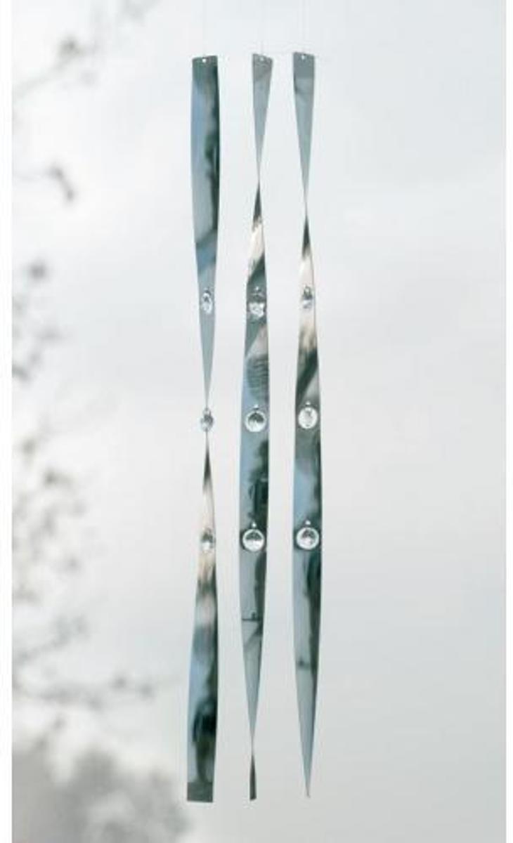 Betongoed Decoratief object Windhanger van RVS SNRG04 kopen