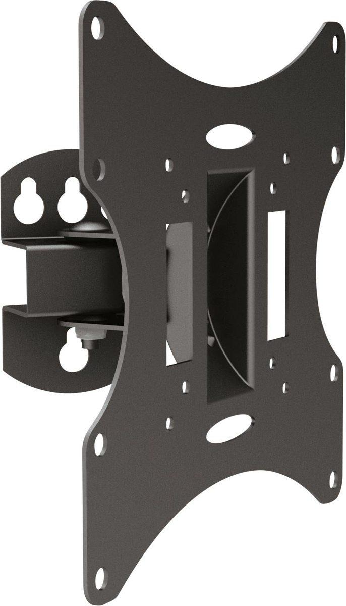 Schwaiger TV wall mount 1 Gelenk zwart kopen
